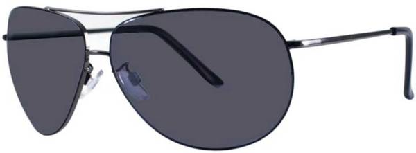 Surf N Sport Cage Polarized Aviator Sunglasses product image