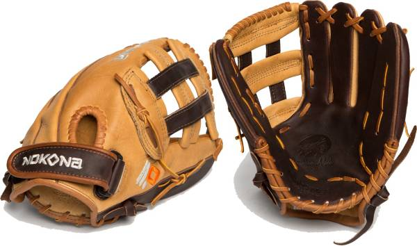 Nokona 12.5'' Alpha Series Fastpitch Glove product image