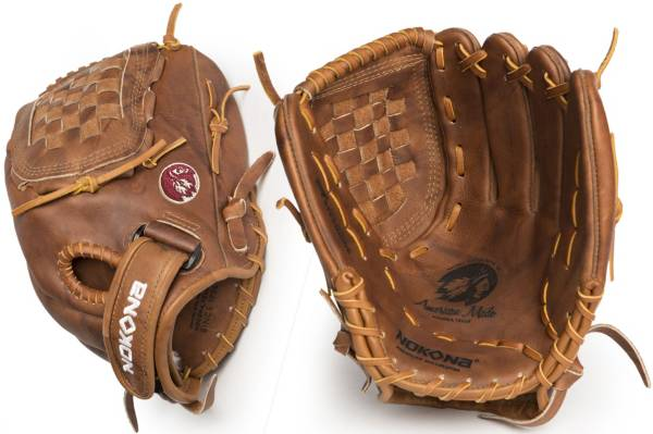 Nokona 12.5'' Classic Walnut Series Fastpitch Glove product image