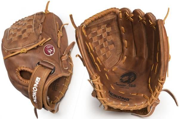 Nokona 13'' Classic Walnut Series Fastpitch Glove product image