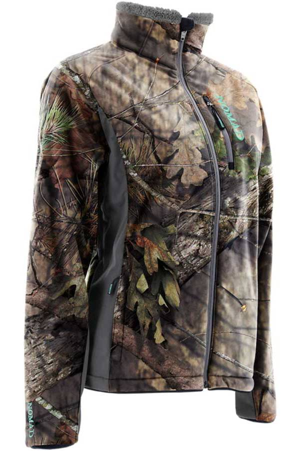 NOMAD Women's Harvester Hunting Jacket product image