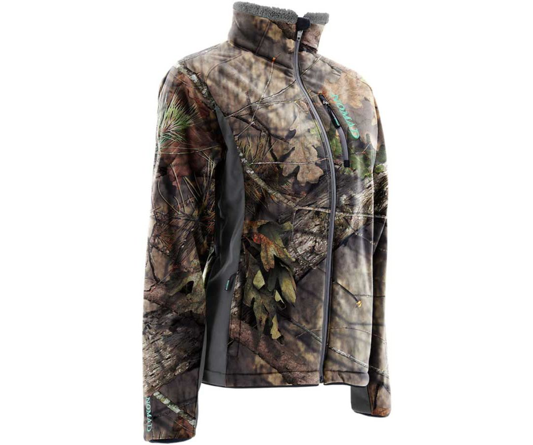 for sale best place for presenting NOMAD Women's Harvester Hunting Jacket