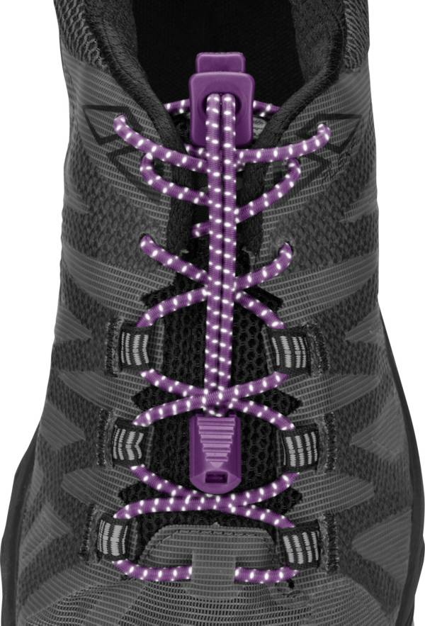 Nathan Adult Reflective Run Laces product image