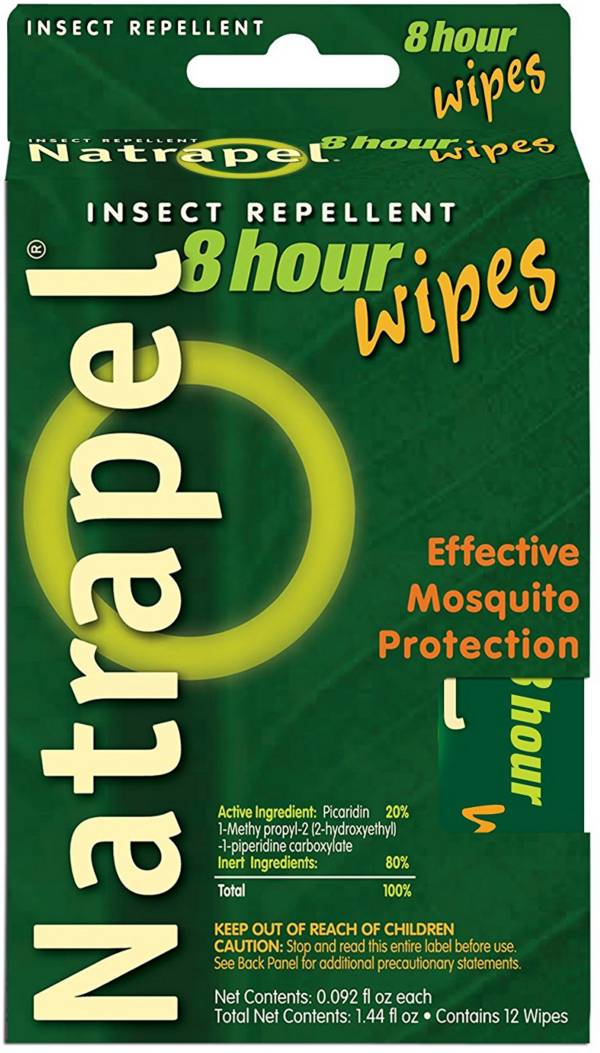 Natrapel Insect Repellent Wipes product image