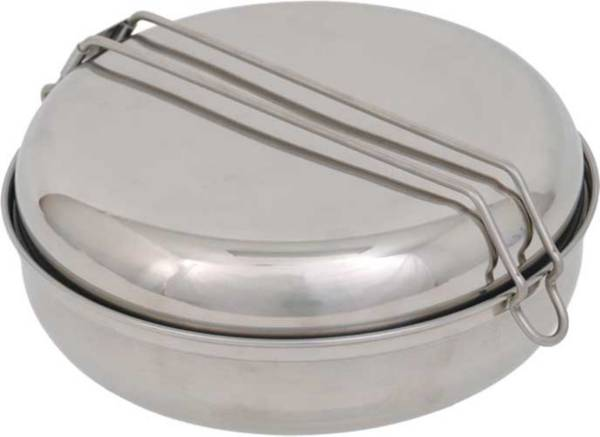 Olicamp Stainless Steel Mess Kit product image