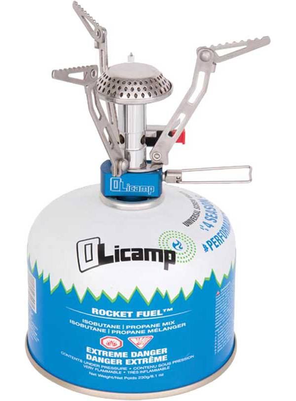Olicamp Electron Stove product image