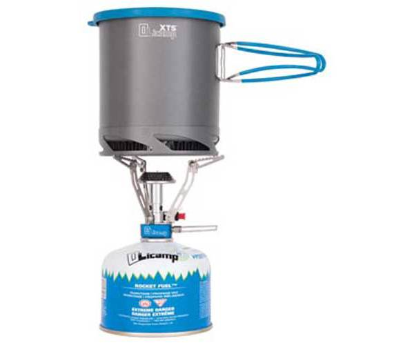 Olicamp Electron Stove with XTS Pot product image