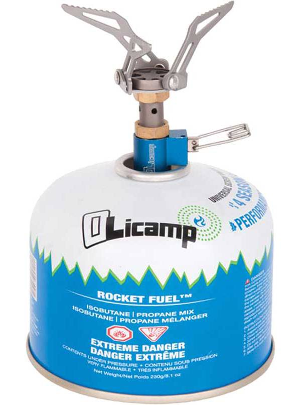Olicamp Ion Micro Titanium Stove product image
