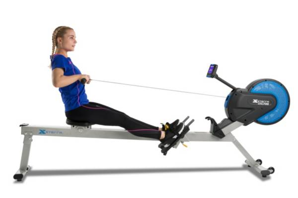 XTERRA Fitness ERG700 Rower product image