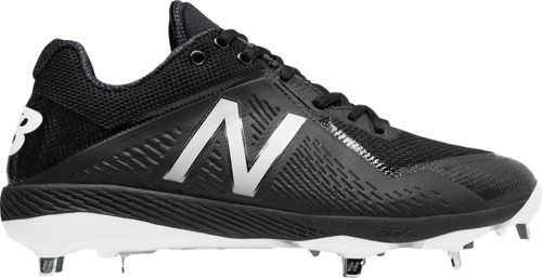 598945fae3f New Balance Men s 4040 V4 Metal Baseball Cleats