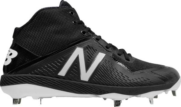 New Balance Men's 4040 V4 Mid Metal Baseball Cleats product image