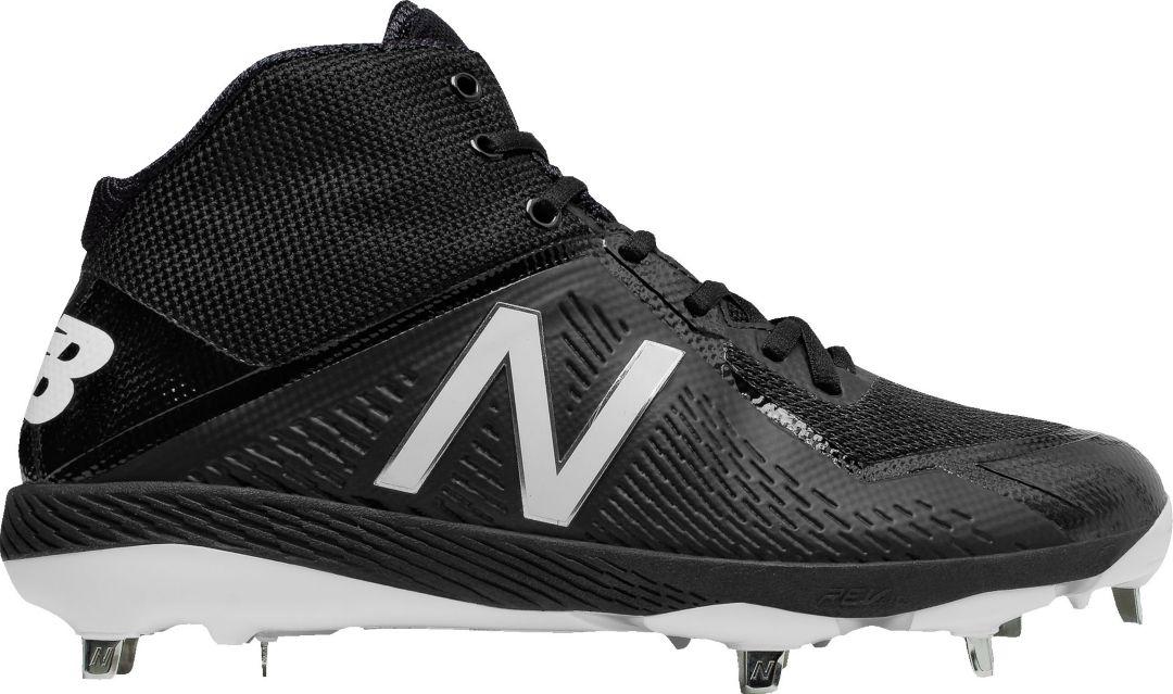 6bef3068c New Balance Men's 4040 V4 Mid Metal Baseball Cleats. noImageFound. Previous