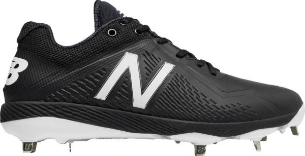 New Balance Men's 4040 V4 Metal Synthetic Baseball Cleats product image