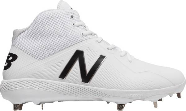 New Balance Men's 4040 V4 Mid Metal Synthetic Baseball Cleats product image
