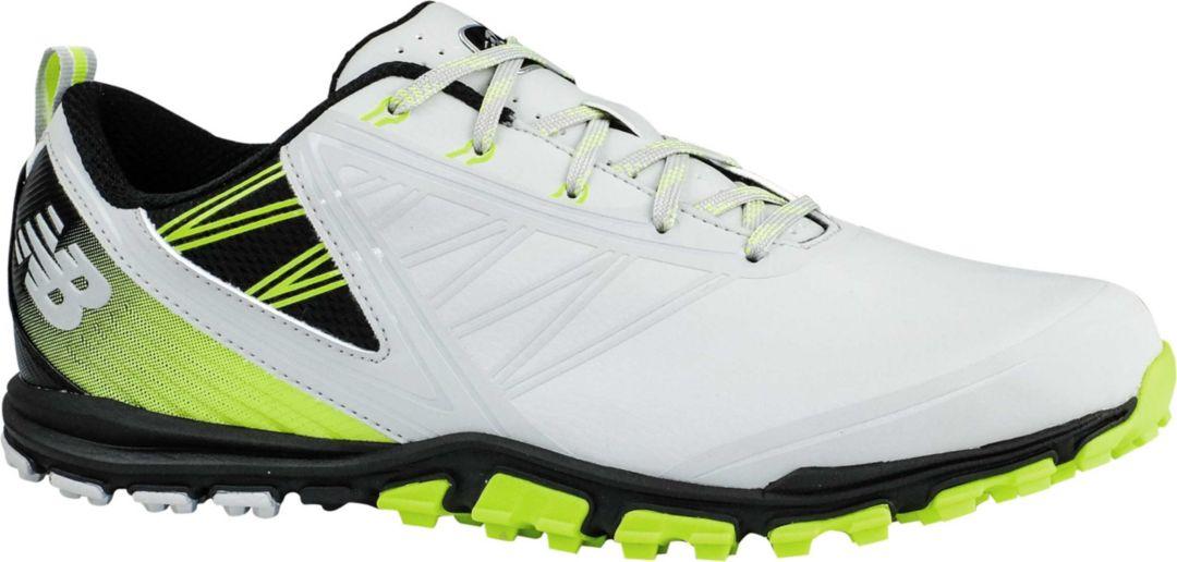 4c9915a2c9431 New Balance Minimus SL Golf Shoes | DICK'S Sporting Goods