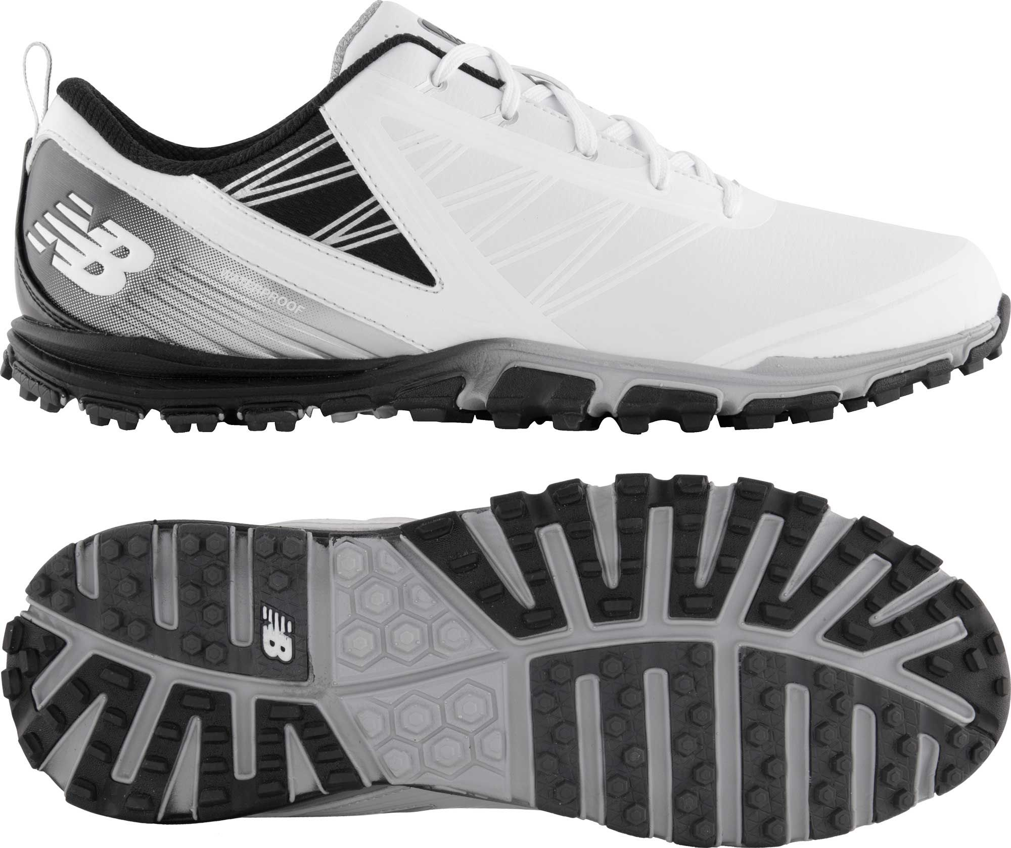 new balance minimus golf shoes