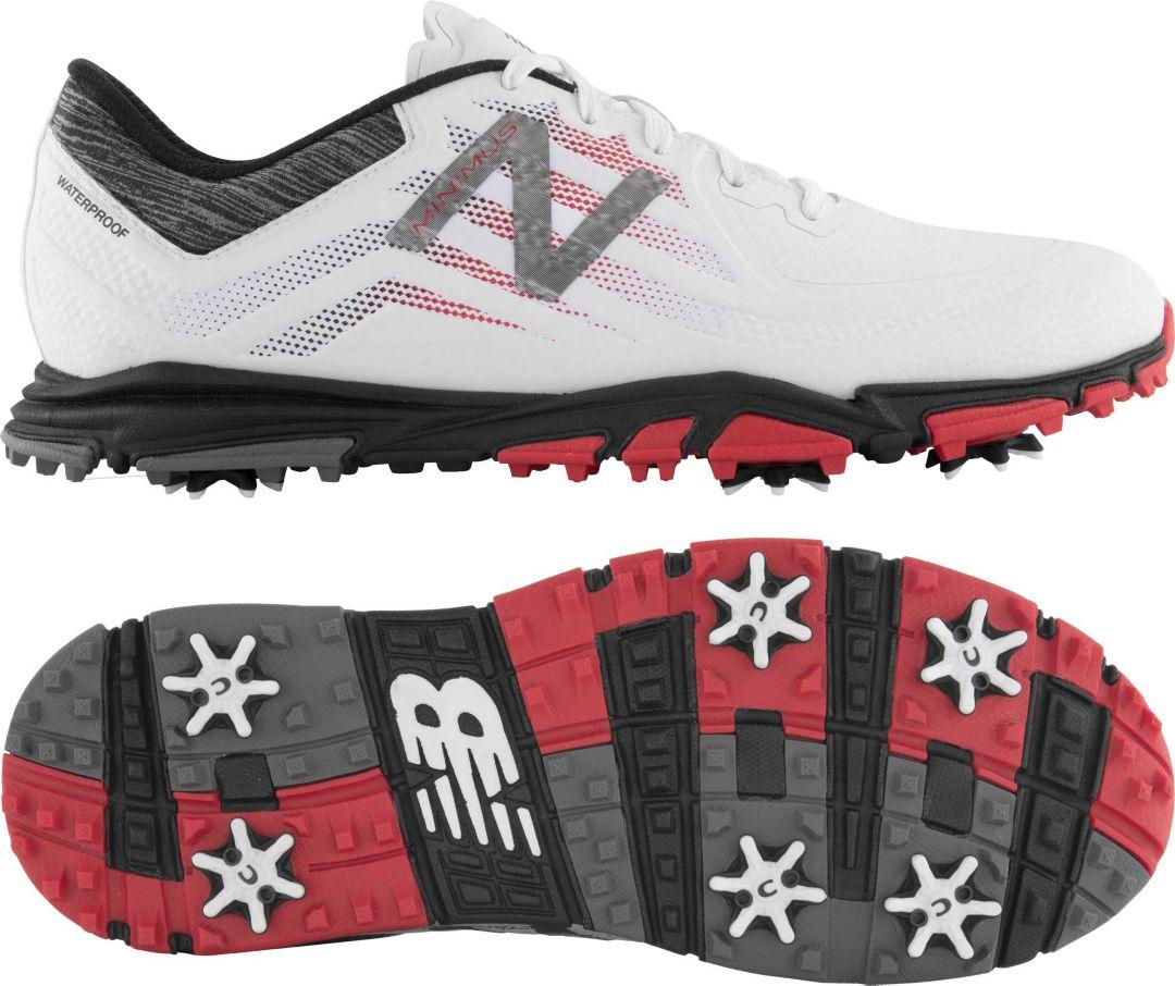 8cd082a551a27 New Balance Minimus Tour Golf Shoes. noImageFound. Previous
