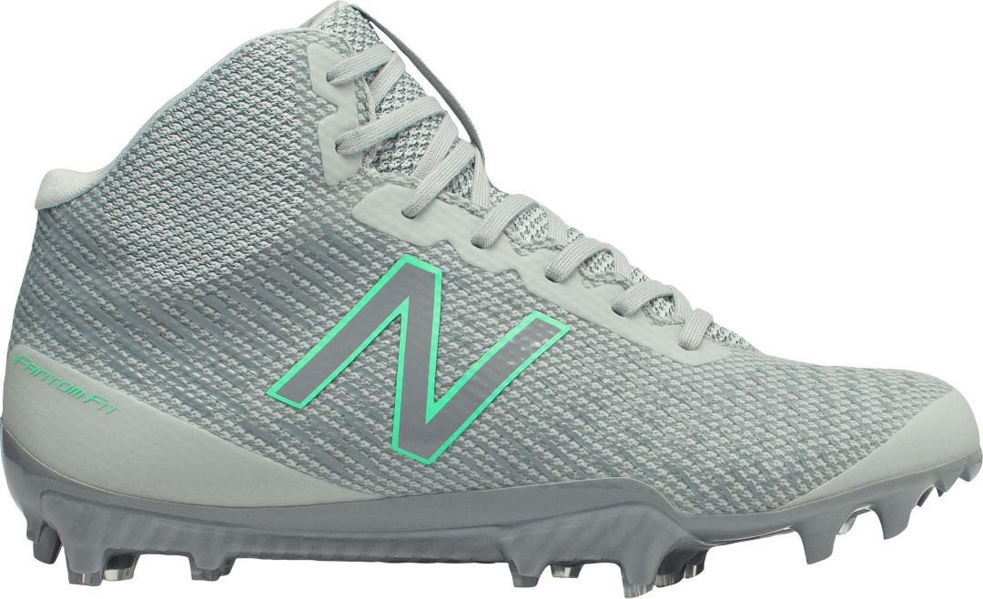 672a36acda65a New Balance Women's Burn X Mid Lacrosse Cleats. noImageFound. Previous