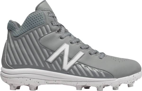 New Balance Kids' Rush LX Mid Lacrosse Cleats product image
