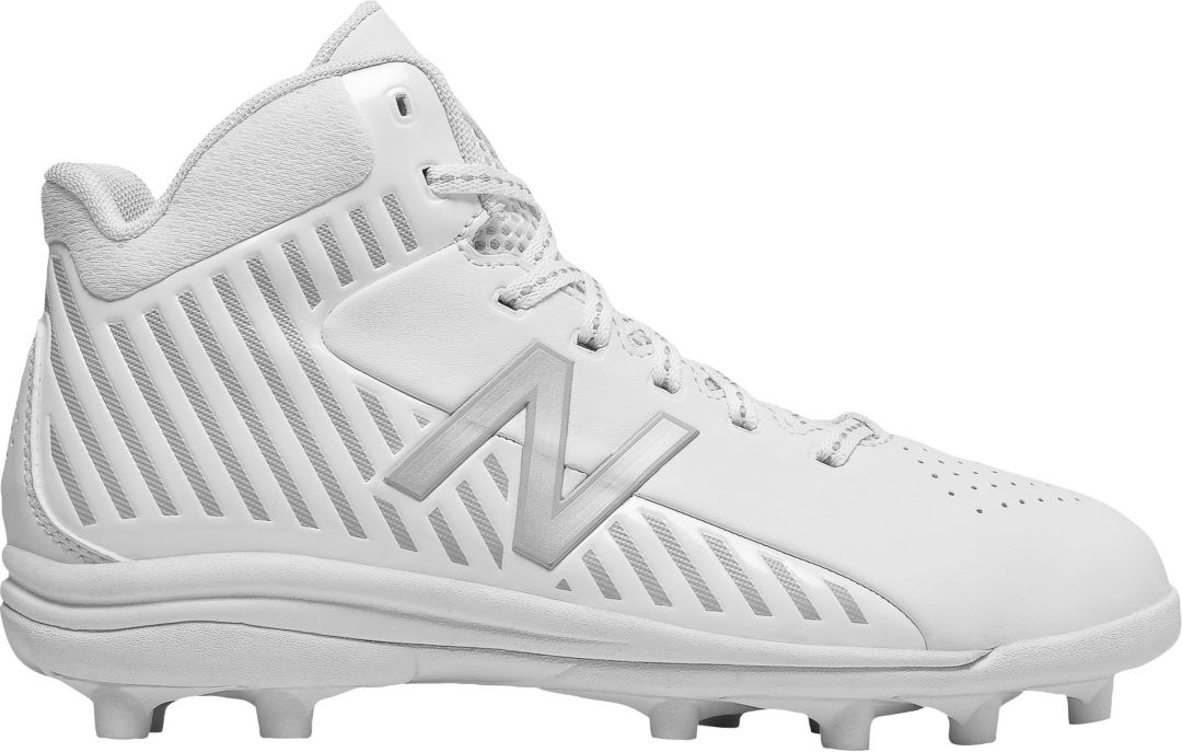 7f5dc63442439 New Balance Kids' Rush LX Mid Lacrosse Cleats | DICK'S Sporting Goods