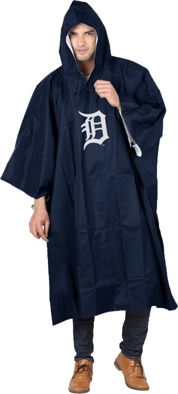 Northwest Detroit Tigers Deluxe Poncho product image
