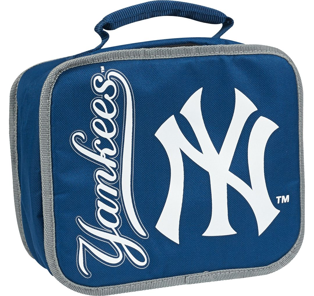 597a437a4113 Northwest New York Yankees Sacked Lunch Box