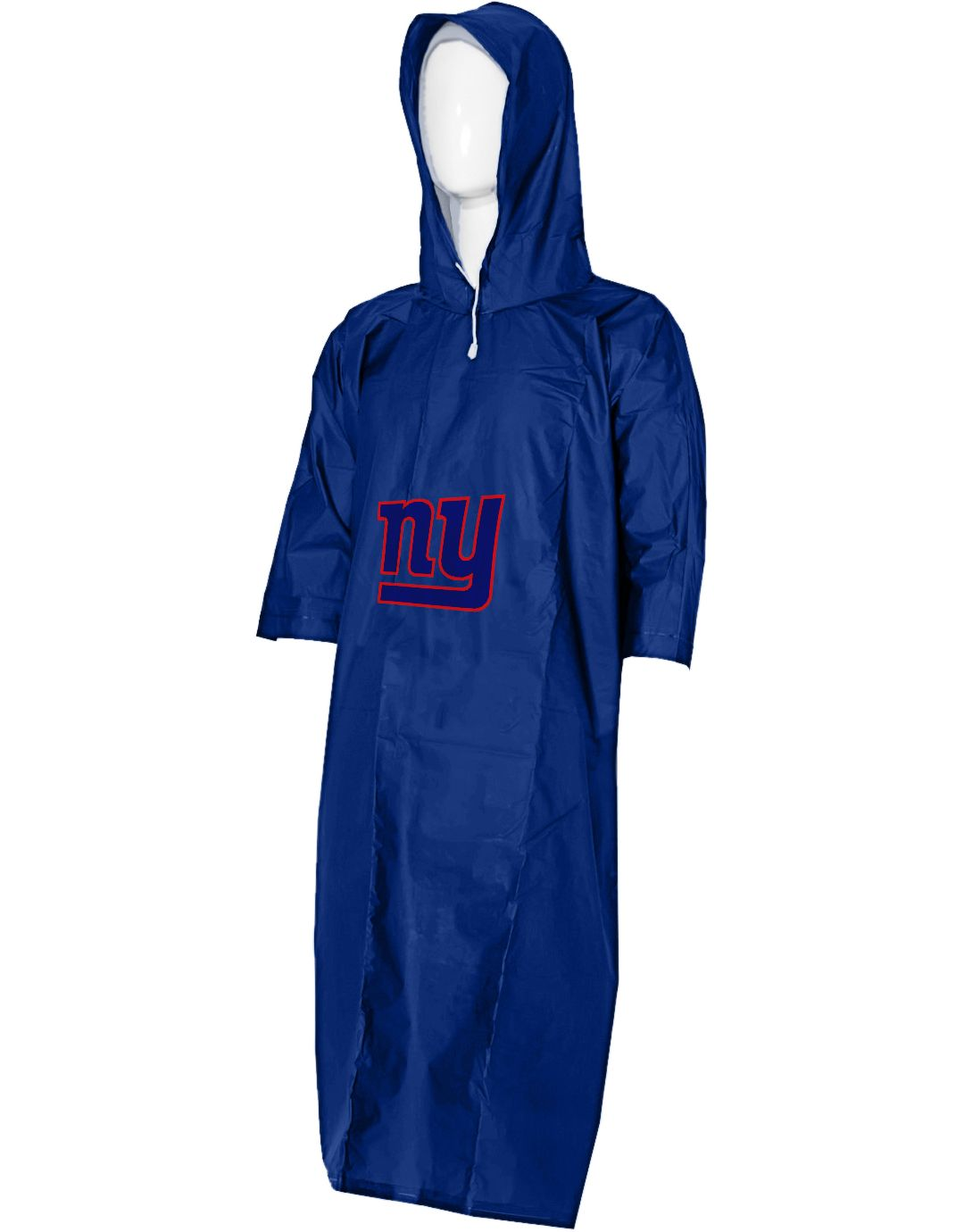 89b619d3 Northwest New York Giants Deluxe Poncho