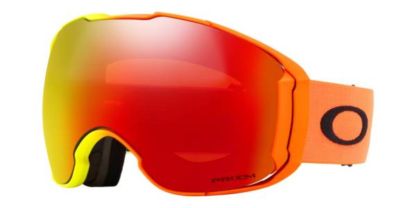 Oakley Adult Airbrake XL Snow Goggles with Bonus Lens product image