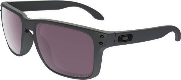 Oakley Holbrook Prizm Daily Polarized Steel Collection Sunglasses product image
