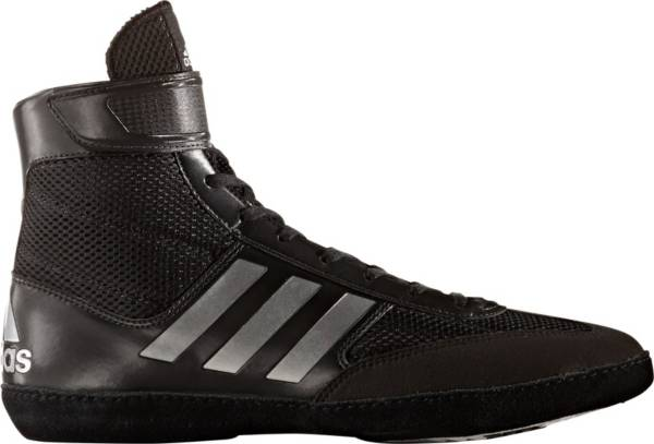 adidas Men's Combat Speed V Wrestling Shoes product image