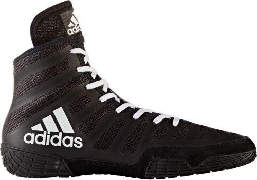 huge selection of 5a9d4 b6da6 adidas Men s adizero Varner Wrestling Shoes. noImageFound. Previous