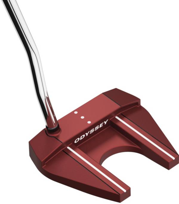 Odyssey O-Works Red #7 Putter product image