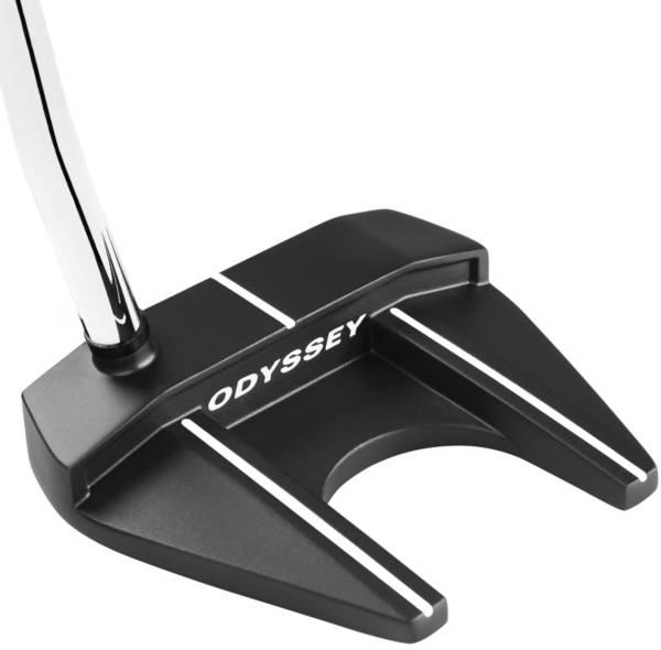 Odyssey O-Works Black #7 Tank Putter product image