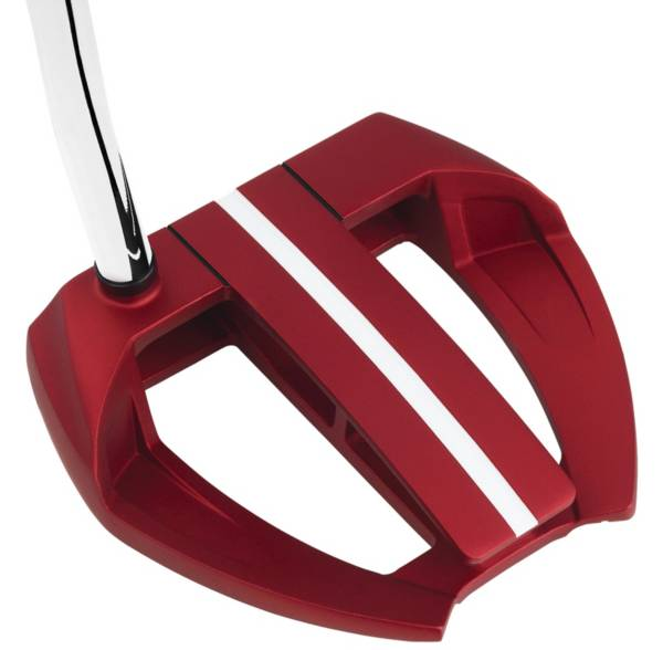 Odyssey O-Works Red Marxman Putter product image