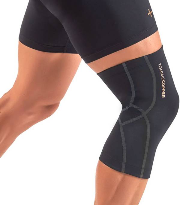 Tommie Copper Men's Performance Compression Knee Sleeve product image