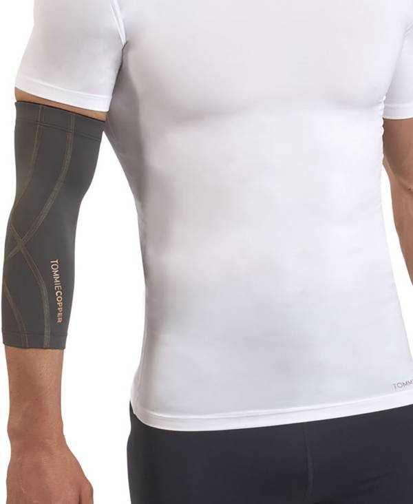 Tommie Copper Men's Performance Compression Elbow Sleeve product image