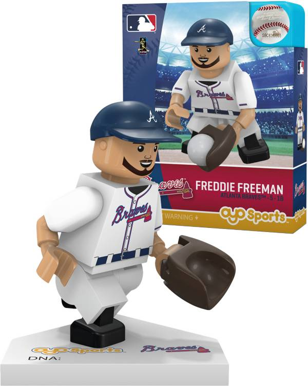 OYO Atlanta Braves Freddie Freeman Figurine product image