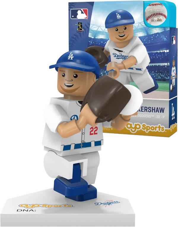 OYO Los Angeles Dodgers Clayton Kershaw Figurine product image