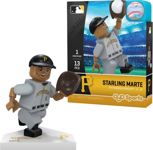 OYO Pittsburgh Pirates Starling Marte Figurine product image