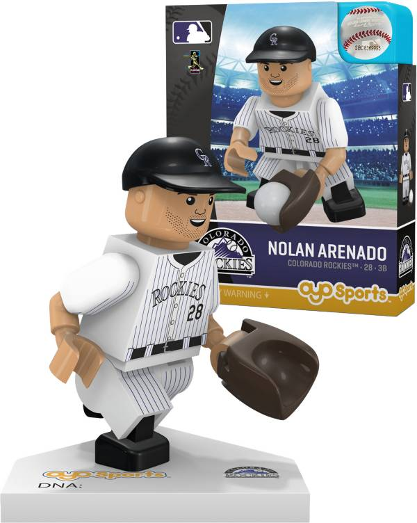 OYO Colorado Rockies Nolan Arenado Figurine product image