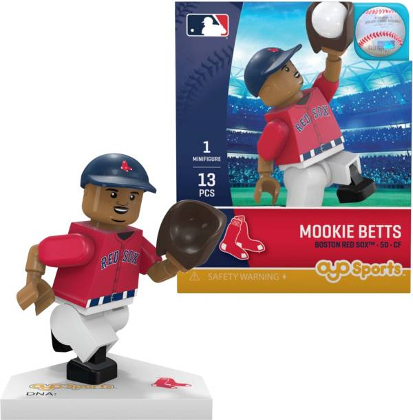OYO Boston Red Sox Mookie Betts Figurine product image