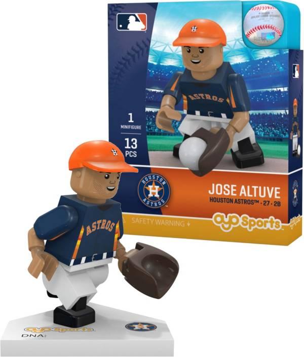 OYO Houston Astros Jose Altuve Figurine product image