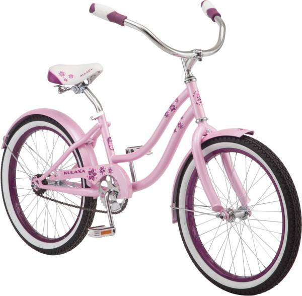 Kulana Girls' Makana 20'' Cruiser Bike product image