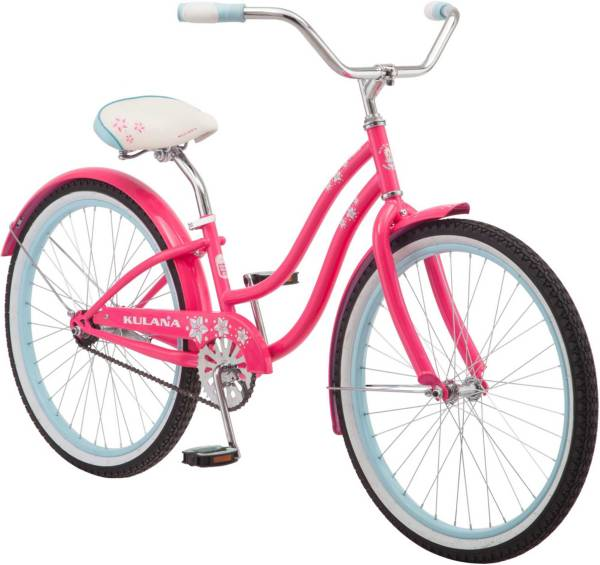 Kulana Girls' Makana 24'' Cruiser Bike product image