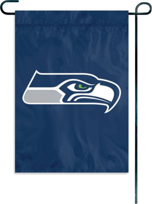 Party Animal Seattle Seahawks Garden/Window Flag product image