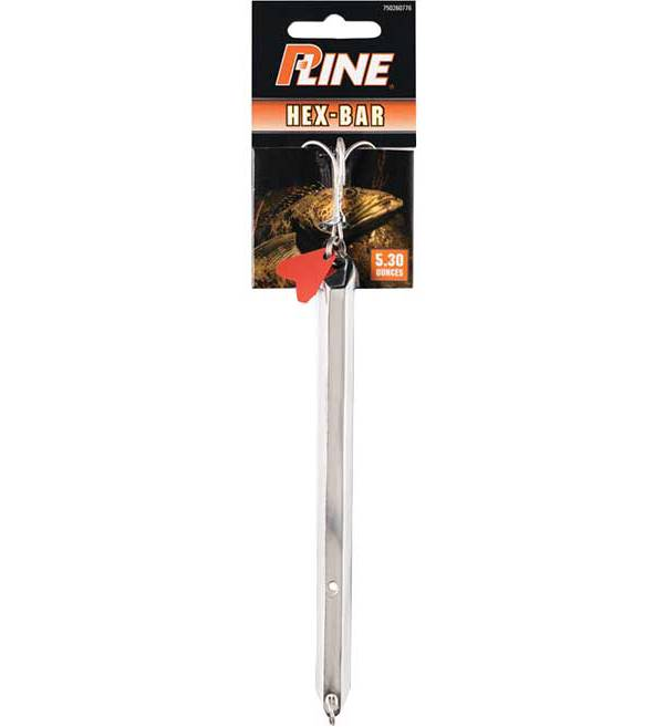 P-Line Hex Bar Jig product image
