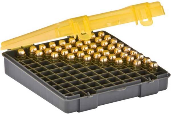Plano 100 Round Handgun Ammunition Case – .45 ACP, .40 S&W, & 10MM product image