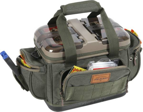 Plano Deluxe A-Series 3600 Tackle Bag product image