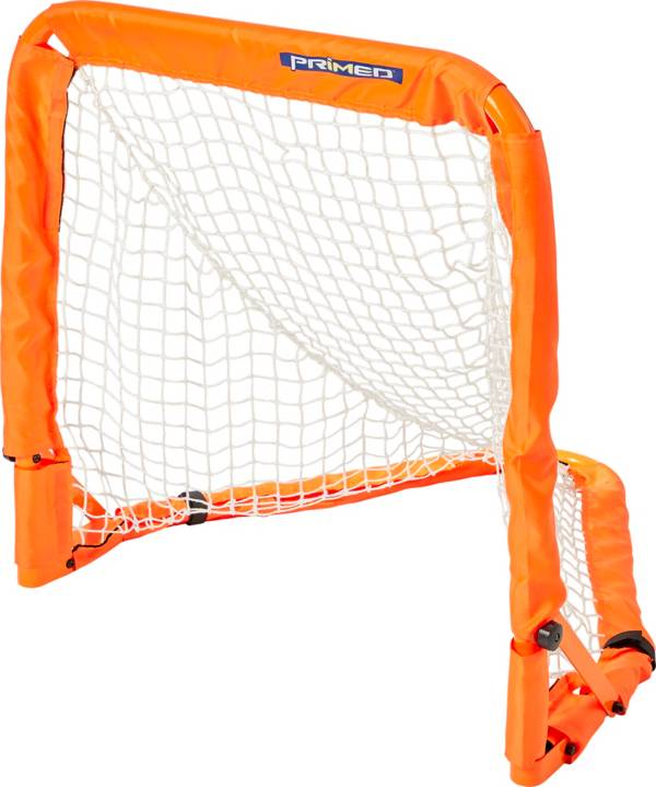 PRIMED 3' x 3' Folding Metal Lacrosse Goal product image