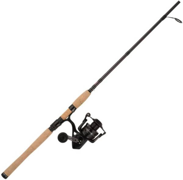 PENN Conflict II Spinning Combo product image